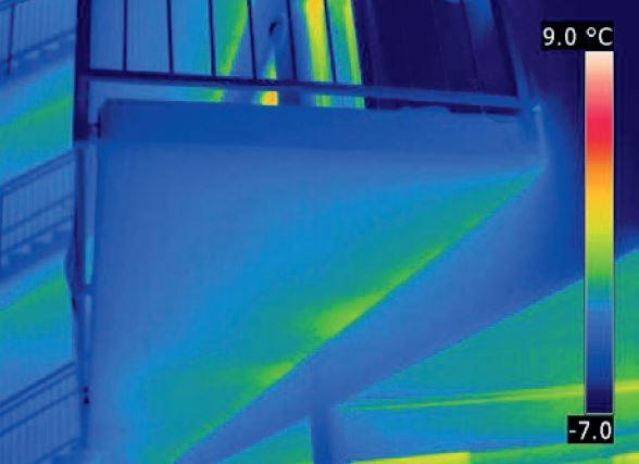 termokamera z
